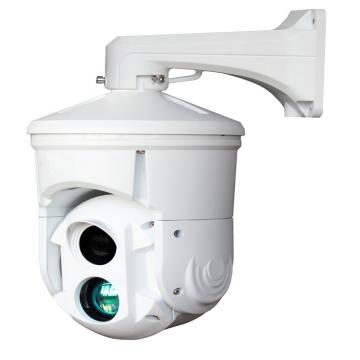 PBQS319/619  Dual-spectrum high-speed PTZ system